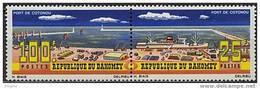 Dahomey, N° 224A** Y Et T , 223 / 224 - Benin - Dahomey (1960-...)