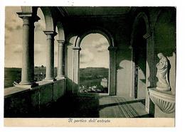 ITALIE---ROMA-ROME--Istituto Maria Ausiliatrice--viale Tito Livio 24--il Portico Dell' Entrata---voir 2 Scans - Enseignement, Ecoles Et Universités