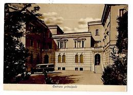 ITALIE---ROMA-ROME--Istituto Maria Ausiliatrice--viale Tito Livio 24--entrata Principale---voir 2 Scans - Enseignement, Ecoles Et Universités