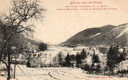 Près GERARDMER Vallée Du Bouchot Aux Truches - Gerardmer