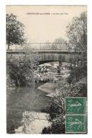 45 LOIRET - CHATILLON SUR LOIRE Le Pont Des Prés (voir Descriptif) - Chatillon Sur Loire