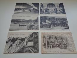 Beau Lot De 60 Cartes Postales De France  Lourdes       Mooi Lot Van 60 Postkaarten Van Frankrijk  - 60 Scans - 5 - 99 Postkaarten