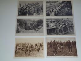 Beau Lot De 20 Cartes Postales Guerre 1914 - 1918  Armée  Soldat Allemand - Oorlog Leger Duitse ( Deutsche ) Soldaten - Postcards