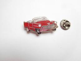 Superbe Pin's En EGF , Auto Ancienne Américaine , Buick ?? - Pin's
