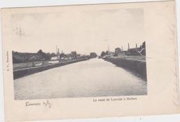 Leuven - Kanaal Van Leuven Naar Mechelen - Leuven