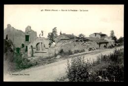55 - ETAIN - RUE DE LA PAULETTE - LE LAVOIR - EDITEUR DEHORGNE - Etain