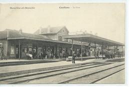 Conflans-La Gare - Frankreich