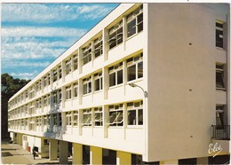 CASERNE SURCOUF : HOURTIN, Centre De Formation Marine   (Gironde) - Barracks