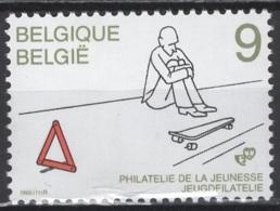 Belgique: 1986: 2224 **, MNH, TTB Sans Défaut, Fraîcheur Postale. - Ungebraucht
