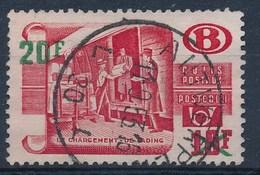 "TR 333 - ""ANTWERPEN 20"" Litt. L - (ref. 30.327) - 1952-...."