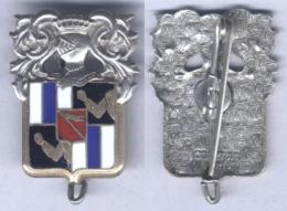 Insigne De L'Aviso Savorgan De Brazza - Navy