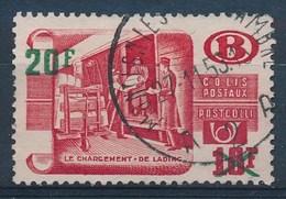 "TR 333 - ""MONTIGNIES-SUR-SAMBRE 2"" Litt. A  - (ref. 30.334) - 1952-...."