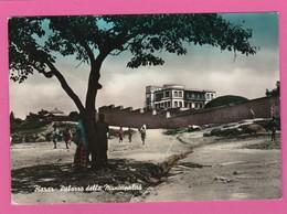 CPSM: Ethiopie - Harar - Palais De La Municipalité - Etiopia