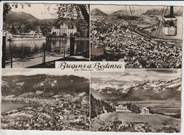 AUTRICHE VORARLBERG BREGENZ A. BODENSEE - Bregenz