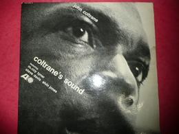 LP33 N°1431 - JOHN COLTRANE - COLTRANE'S SOUND - COMPILATION 6 TITRES - Jazz