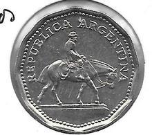 *argentina  10 Pesos  1963  Km 60 Xf+ - Argentina