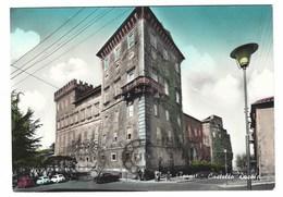 2592 - GIOVE TERNI CASTELLO DUCALE ANIMATA 1970 - Italy