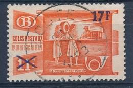 """TR 332 - """"ZOUTE"""" - (ref. 30.344) - Spoorwegen"""