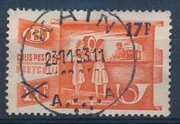 """TR 332 - """"KAIN"""" Litt. A - (ref. 30.346) - 1952-...."""