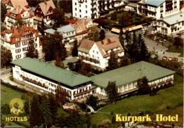 Kurpark Hotel - Bad Hofgastein (498) - Bad Hofgastein