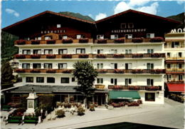 Kurhotel Salzburgerhof - Bad Hofgastein (166133) * 4. 7. 1977 - Bad Hofgastein