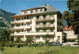 Kurhaus Rauscher - Bad Hofgastein * 21. 3. 1967 - Bad Hofgastein
