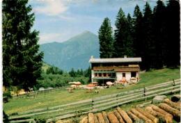 Waldgasthof Angertal - Bad Hofgastein (722) * 7. 9. 1977 - Bad Hofgastein