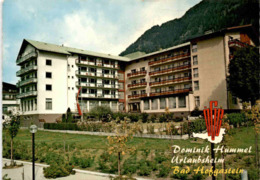 Dominik Hummel Urlaubsheim - Bad Hofgastein (790) * 28. 1. 1977 - Bad Hofgastein