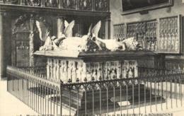 D 3361 - Musée De Dijon    Tombeau De Jean Sans Peur Et De  Marguerite De Bourgogne  N° 208 - Museen
