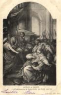 D 3366 - Musée De Dijon   Tableau De Carle Van Loo   La Condamnation De Saint - Denis  N° 146 - Museen