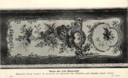 D 3370 - Musée Des Arts Décoratifs  N° 461 - Museen