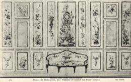 D 3371 - Musée Des Arts Décoratifs  N° 464 - Museen