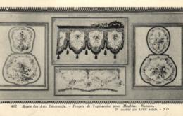 D 3372 - Musée Des Arts Décoratifs  N° 462 - Museen
