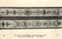 D 3373 - Musée Des Arts Décoratifs  N° 489 - Museen