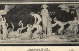 D 3374 - Musée Des Arts Décoratifs  N° 491 - Museen