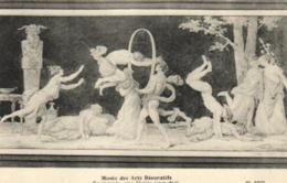 D 3375 - Musée Des Arts Décoratifs  N° 490 - Museen