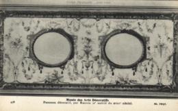 D 3376 - Musée Des Arts Décoratifs  N° 478 - Museen
