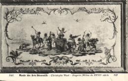 D 3379 - Musée Des Arts Décoratifs  N° 540 - Museen