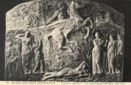 D 3380 - Musée Des Arts Décoratifs  N° 86 - Museen