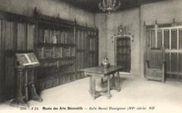 D 3382 - Musée Des Arts Décoratifs  N° 500 - Museen