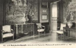 D 3385 - Musée Des Arts Décoratifs  N° 507 - Museen