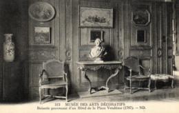 D 3386 - Musée Des Arts Décoratifs  N° 512 - Museen