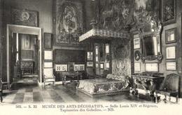 D 3389 - Musée Des Arts Décoratifs  N° 502 - Museen