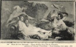 D 3391 - Musée Des Arts Décoratifs  N°301 - Museen