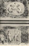 D 3398 - Musée Des Arts Décoratifs  N° 496 - Museen