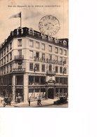 CPA Vue Du Magasin LA BELLE JARDINIERE Paris - Other