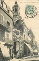 03 - VICHY -  L'ELYSEE PALACE - Vichy