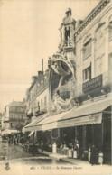 03 - VICHY -  LE NOUVEAU CASINO - Vichy