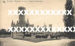 N° 294 - Thourout - Château De Wynendaele - Torhout