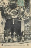 03 - VICHY -  LA TERRASSE DE L'ELYSEE PALACE - Vichy